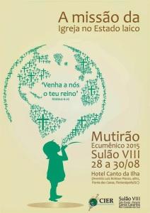 cartaz mutirão 2015