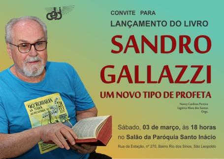 Biografia Gallazzi