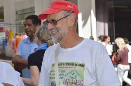 Frei João Osmar
